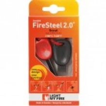 Firesteel  2,0 SCOUT, PIN-PACK