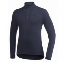 ZIP TURTLENECK 400 G/M2