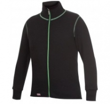 FULL ZIP JACKET , 400GR COLOUR COLLECTION