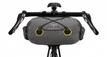 Backcountry Handlebar Pack 9 L