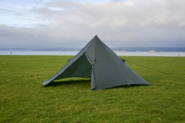 DD SuperLight - Pyramid Tent
