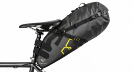 Expedition Saddle Pack 17L