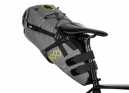 Backcountry Saddle Pack 17L
