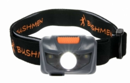 Headlamp RANGER USB